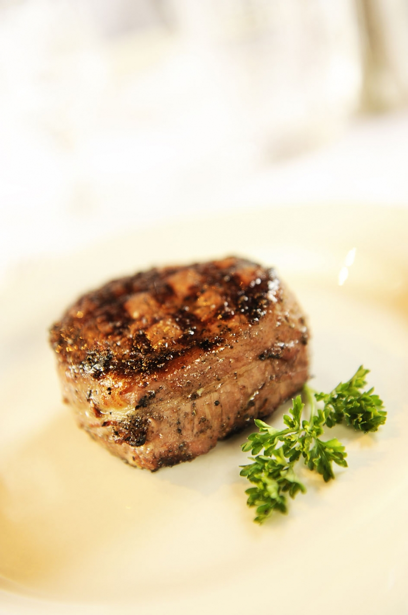 CC's City Broiler is a multi-year winner in the Best Place For Steaks category.